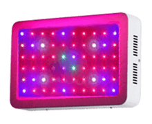 Load image into Gallery viewer, 300w Above PAR LED Grow Light with UV & IR
