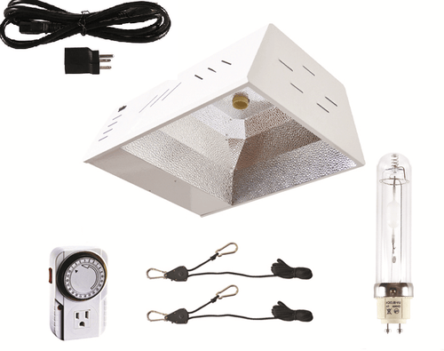 315w Vertical CMH/LEC Grow Light