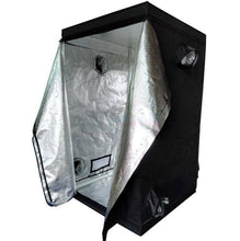 Load image into Gallery viewer, 4x4ft 600w HPS/MH Grow Tent Kit
