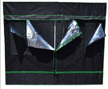 Load image into Gallery viewer, 8x8ft Above PAR LED Grow Tent Kit