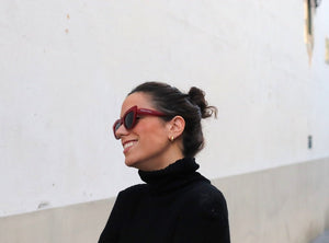 LADY RED SUNNIES