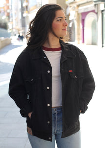 VINTAGE DENIM JACKET - VARIAS TALLAS DISPONIBLES