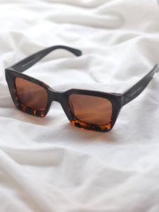 GAFAS GINA POLARIZADA MIX CAREY