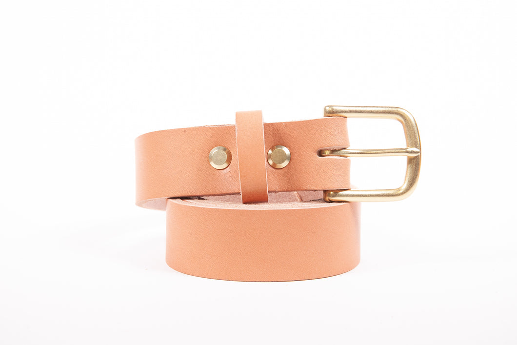 Hope Belt -100% Genuine Horween