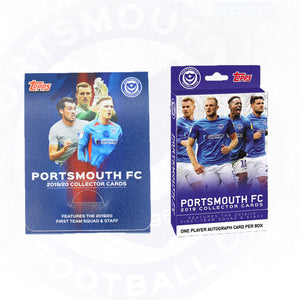 Ultimate Topps Card Bundle! 2019/20 AND 2018/19 Full Squad Card Pack