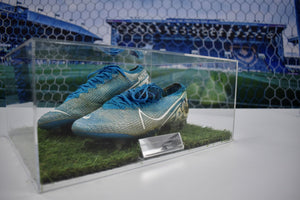 2019/20 Marcus Harness Match-Worn, Signed Football Boots
