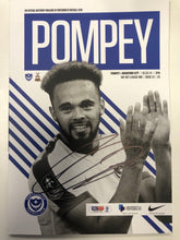 Load image into Gallery viewer, Anton Walkes Signed Match Day Programme Vs Bradford FC