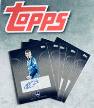 Load image into Gallery viewer, Andy Cannon Signed Topps Card