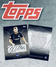 Load image into Gallery viewer, Ben Close Topps Collectible Ultimate Pack