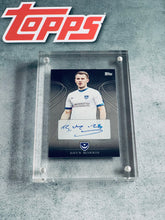 Load image into Gallery viewer, Bryn Morris Framed and Signed Topps Card