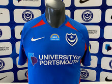 Load image into Gallery viewer, Bryn Morris 2019/20 Pompey v Oxford Playoff Shirt (match-issued)