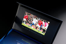 Load image into Gallery viewer, 2008 FA CUP WINNERS LIMITED EDITION COLLECTORS BOX SET