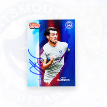 Load image into Gallery viewer, John Marquis 2019/20 Signed Topps Card