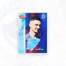 Load image into Gallery viewer, Oli Hawkins 2019/20 Signed Topps Card