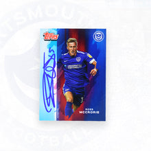 Load image into Gallery viewer, Ross McCrorie 2019/20 Signed Topps Card
