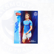 Load image into Gallery viewer, Sean Raggett 2019/20 Signed Topps Card