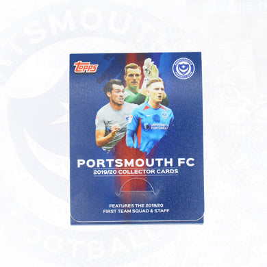 2019/20 'Topps Collectable' Full Squad Card Pack INCLUDING January signings