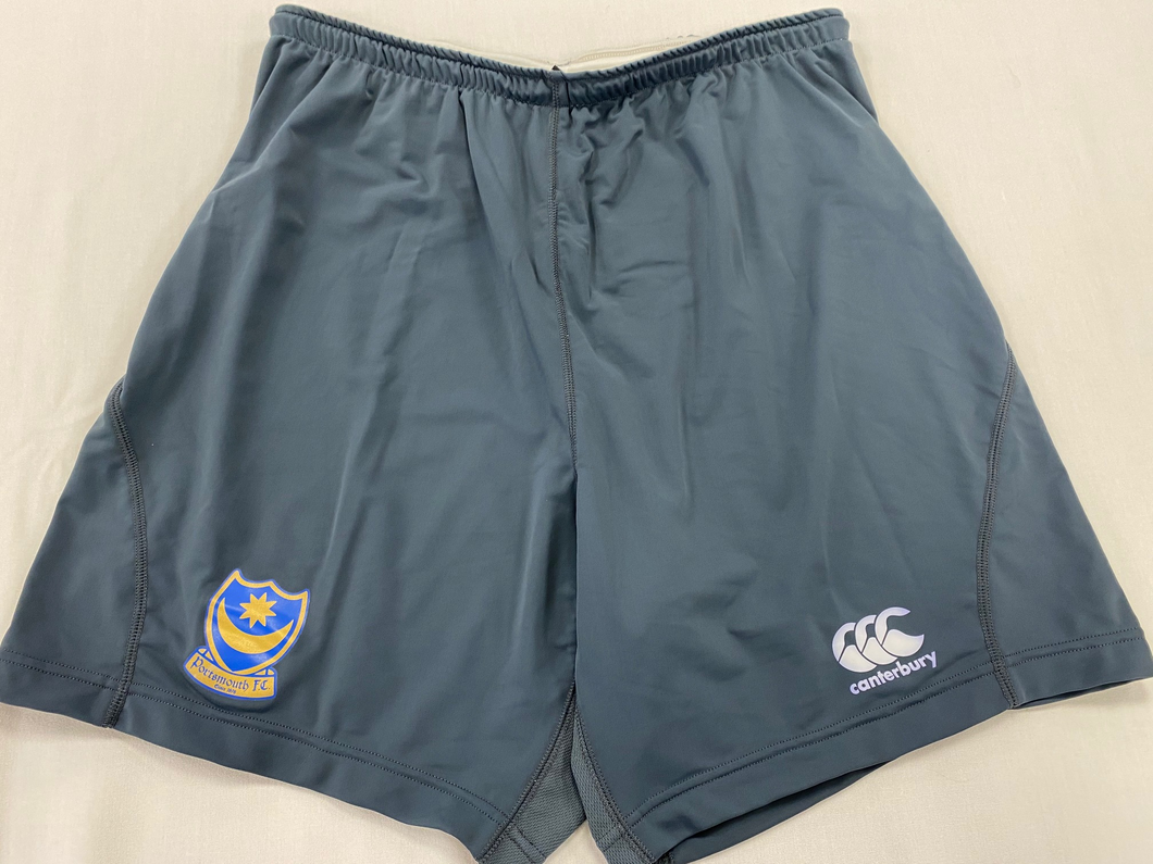 Match issued 2007/08 Shorts