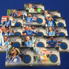 Load image into Gallery viewer, Signed Checkatrade Final Shirt Card