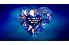 Load image into Gallery viewer, 'No 1 Pompey Mum' Mother's Day Gift Bundle