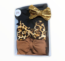 Load image into Gallery viewer, Cheetah Girl Gift Box