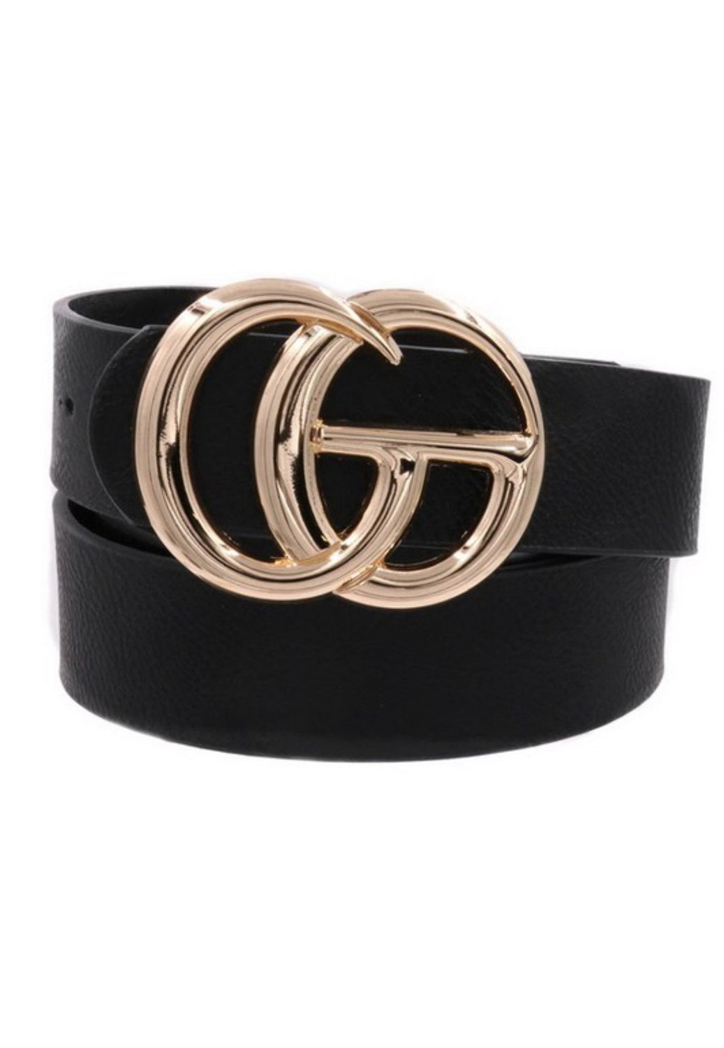 Snatched Belt - Black
