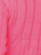 Load image into Gallery viewer, Fallin' For You Sweater - Pink
