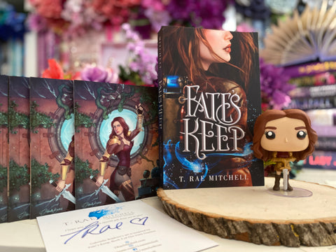 Fates Fables PREORDER package