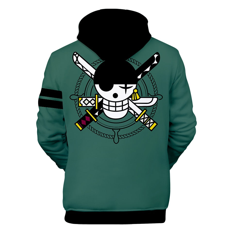 Sudaderas One Piece