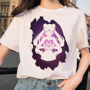 Blusa Sailor Moon