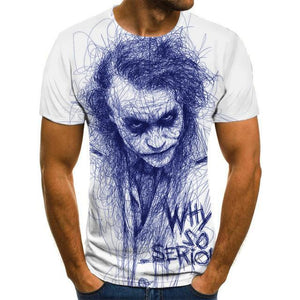 Playera Anarquista Joker