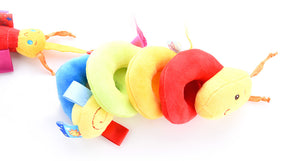 Rattles Mobiles Educational Toys