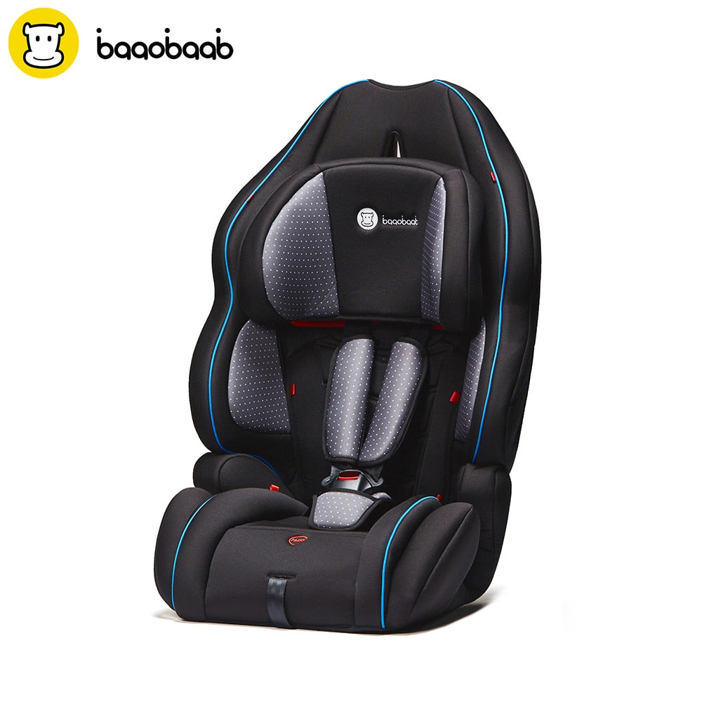 3 in 1 Baby Child Car Seat