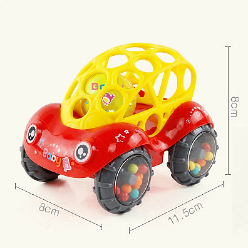 Baby Car Toy