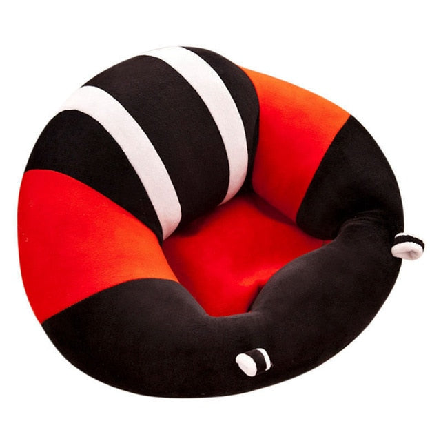 Cushion seat for infant/toddler