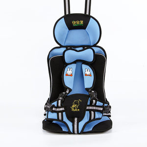 Adjustable Baby Car Seat For 6 Months-5 Years Old Baby