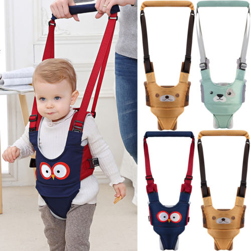 Firm Walker Assistant with Safety Belt