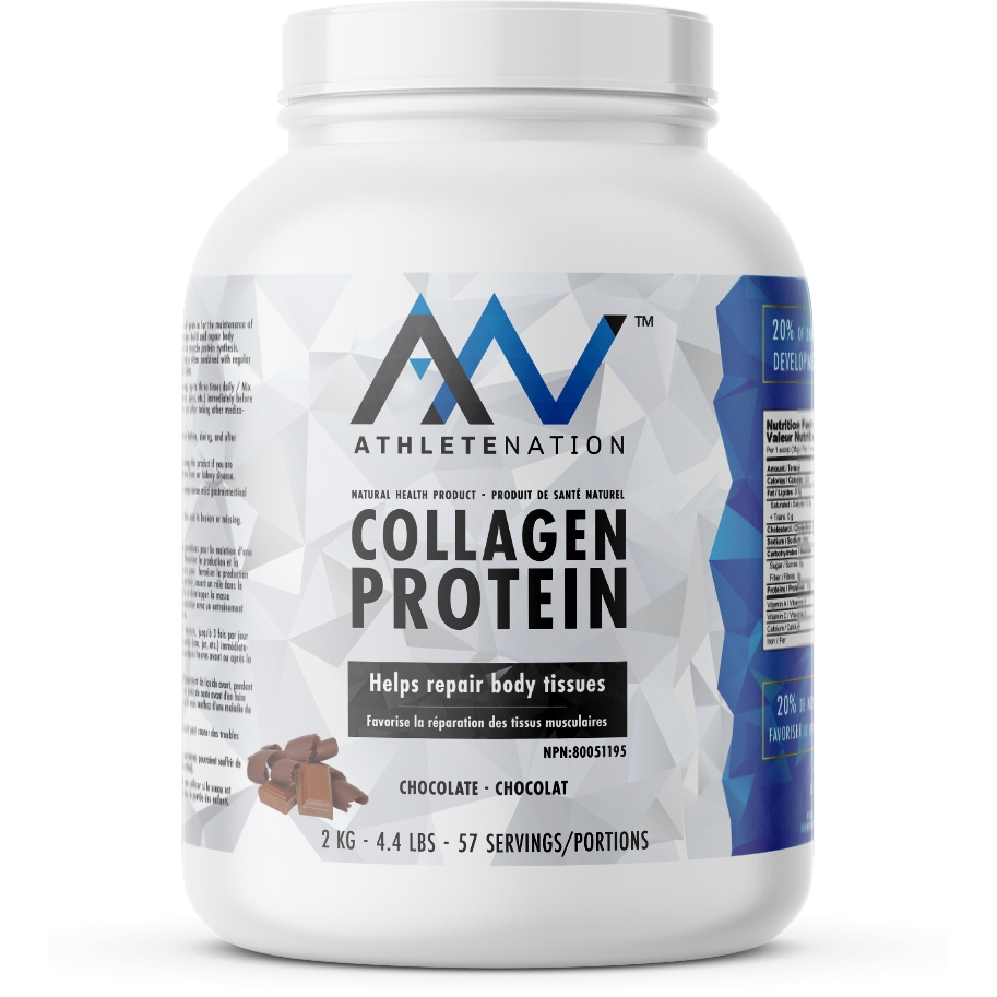 Collagen Protein (2kg)