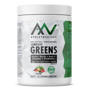 COMPLETE GREENS (300g)