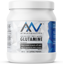 Load image into Gallery viewer, Glutamine (500g)
