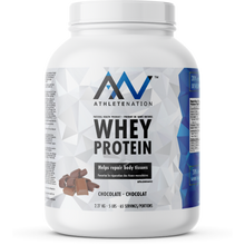 Load image into Gallery viewer, Whey Protein (5 lbs)