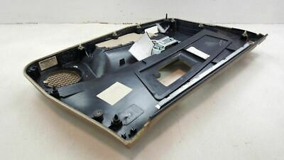 2003-2007 2004 CADILLAC CTS FRONT PASSENGER RIGHT TRIM PANEL OEM 46179