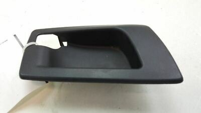 03-07 04 CADILLAC CTS REAR DRIVER LEFT INTERIOR DOOR HANDLE BRACKET OEM 46288