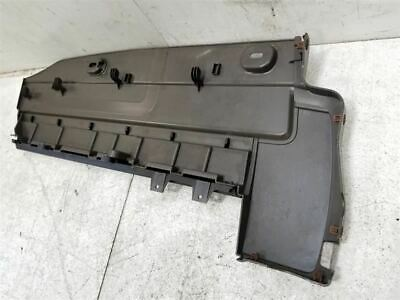 2007-2008 FORD EXPEDITION LEFT CENTER FLOOR CONSOLE LOWER PANEL TRIM OEM 129917