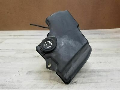 2001-2006 BMW 325i CONVERTIBLE WINDSHIELD WASHER RESERVOIR OEM 129108