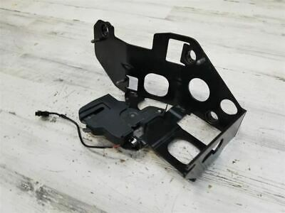 2001-2006 BMW 325i CONVERTBLE RIGHT PASSENGR TOP LOCK LATCH W/BRACKET OEM 129245