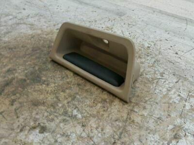 2007-2008 CHEVROLET SUBURBAN 1500 LIFTGATE INSIDE PULL HANDLE OEM 109200