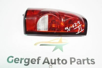 01 CHEVY TAHOE REAR LH TAIL LAMP  X3885