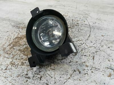 2002-2005 MERCURY MOUNTAINEER FRONT RIGHT FOG LIGHT BUMPER MOUNTED OEM 132001