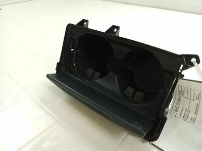 2008 HONDA ACCORD FRONT CENTER FLOOR CONSOLE CUP HOLDER OEM 53670